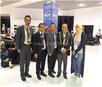 خاص: رئيس الوفد الإندونيسي: التنوع البيولوجي من أهم المؤتمرات التي تعقد في الدول العربية
