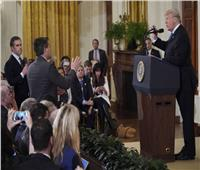 قاض يعيد مؤقتًا بطاقة البيت الأبيض الصحفية لجيم أكوستا مراسل «سي إن إن»