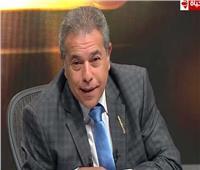 توفيق عكاشة: الإعلام القطري يرتدي ثياب جماعة «إخوان الشيطان»