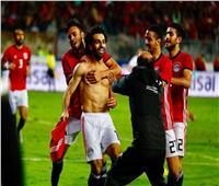 بالأرقام| إحصائيات مباراة مصر وتونس في تصفيات أمم إفريقيا