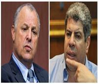 ضغوط «كردي» تجبر «أبو ريدة» على القرار الصعب