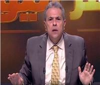 توفيق عكاشة : التعليم الجامعي «كله مالوش لازمة»