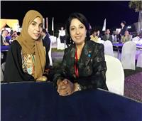 حوار  وزيرة البيئة الجزائرية:نفتخر باستضافة مصر لمؤتمر التنوع البيولوجي