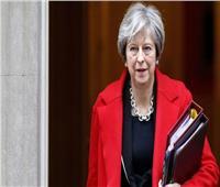 ماي: الأيام السبعة المقبلة حاسمة لمستقبل بريطانيا