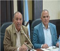 الري: تنفيذ 32 منشأ حماية من السيول بالبحر الأحمر وجنوب سيناء