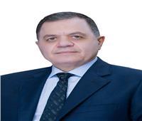الداخلية تهنئ الرئيس السيسي بالمولد النبوي الشريف