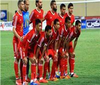 حرس الحدود يستضيف المصري في الدوري.. الأربعاء المقبل