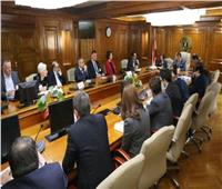بروتوكول تعاون مصري فرنسي لتطوير المستشفيات الجامعية