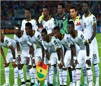 بالفيديو..غانا تتأهل إلى نهائيات أمم أفريقيا 2019