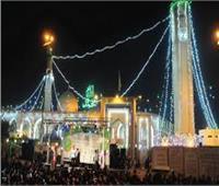 الاحتفال بالمولد النبوي وعيد الطفولة في ضيافة «بيت السناري»