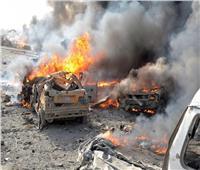 مقتل خمسة على الأقل في انفجار سيارة ملغومة في تكريت بالعراق