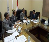 المغربي: تشكيل لجنة لاختيار عميد كلية الحقوق ببنها
