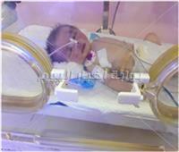 في استجابة لـ«بوابة أخبار اليوم».. «صحة سوهاج» تجري جراحة عاجلة لرضيع