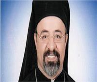 بطريرك الكاثوليك يترأس قداس السيامة الأسقفية للأنبا توما حبيب