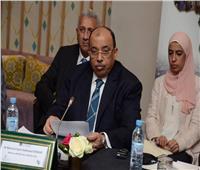 وزير التنمية المحلية: الرئيس السيسي حريص على عودة مصر للقارة الأفريقية