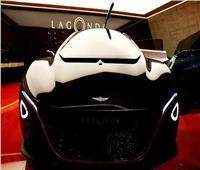 5 سيارات ينتظرها زوار معرض لوس آنجلس 26 نوفمبر