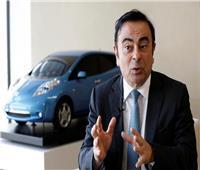 رئيس نيسان موتور يخضع للاستجواب في طوكيو