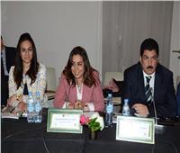 محافظ دمياط: الرئيس حريص على تمكين المرأة في كافة المجالات