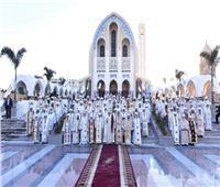 بدء فعاليات سيمنار المجمع المقدس