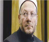 فيديو| المفتي: الغاية العظمي للإرهابيين القتل والتدمير
