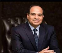 رسالة من الرئيس السيسي للمصريين في ذكرى المولد النبوي الشريف