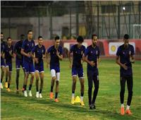 محمد هاني يواصل التأهيل بعد الإصابة