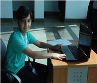 «المبرمج الصغير».. «زياد» يحلم بمنافسة «فيسبوك» و«واتساب»