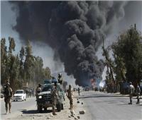 وزارة الصحة الأفغانية: مقتل 40 على الأقل في انفجار بكابول