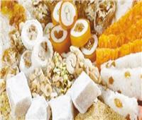 فيديو| كيف بدأت صناعة «حلوى المولد النبوي»؟