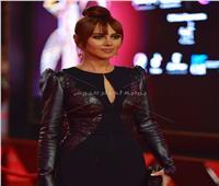 «لوك» جديد لياسمين رئيس في مهرجان القاهرة السينمائي