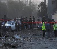 ارتفاع حصيلة قتلى انفجار كابول إلى 50 شخصا