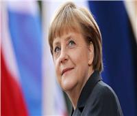 ميركل تأمل في حل أزمة اعتراض إسبانيا على اتفاق البريكست