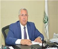 السيد القصير: 50 مليار جنيه حجم ودائع البنك الزراعي المصري
