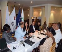 اجتماع لمجلس إدارة الاتحاد الأفريقي للترايثلون