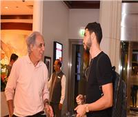 أزارو ينضم لبعثة الأهلي في الإمارات