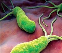 بروتوكول لعلاج الجرثومية الحلزونية في مؤتمر أمراض الجهاز الهضمي