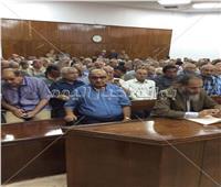 دفاعالتضامن في جلسة «العلاوات الخمس»: لا يوجد قرار يمنع الوزيرة عن تنفيذ القرار