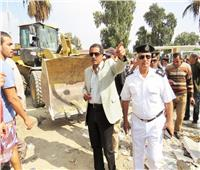 إخلاء سبيل 32 شخصًا من أهالي «أبو رشيد» المتهمين بقطع طريق القنطرة