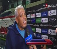 ميمي عبد الرازق يهاجم إدارة المصري بعد إقالته