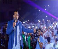 صور| تكريم درة وأحمد عبد العزيز وعدوية بحفل إحدى شركات التسويق