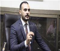 أحمد الباشا رئيسا لشعبة الحاصلات الزراعية بغرفة القاهرة التجارية