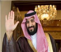 شاهد ولي العهد السعودي في زيارة إلى حدود المملكة الشمالية