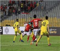 فيديو  الأهلي يتعادل إيجابيًا ويودع البطولة العربية