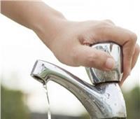 السبت.. قطع المياه عن البدرشين 12 ساعة