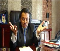 ياسر قورة عن أزمة الوفد: عرضنا توفيق الأوضاع.. والرد «الجأوا للمحكمة»