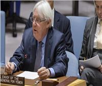 شهود: مبعوث الأمم المتحدة الخاص لليمن يصل مدينة الحديدة