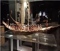 ٥٠℅ انخفاض بزيارات متحف الأقصر بعد نقل مقتنيات توت عنخ آمون