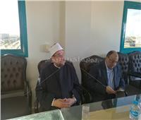 وزير الأوقاف: البعض يحاول إثارة الجدل حول تجديد الخطاب الديني