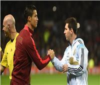 مدرب ليفربول يختار بين «ميسي» و«رونالدو»