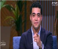 خالد أنور يوجه رسالة لمن ينشر قصة مسلسل «كأنه أمبارح» عبر الفيسبوك